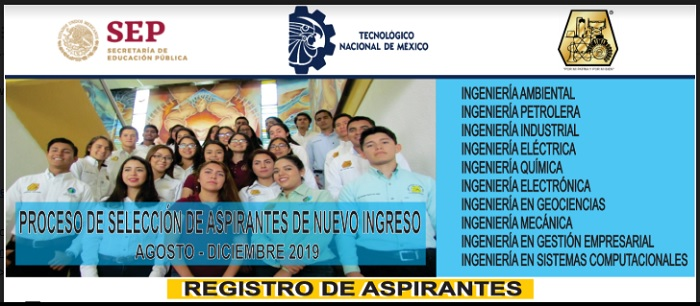 Nuevo Ingreso 20193