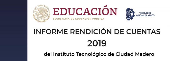 IRC 2019