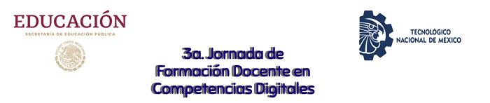 3ra Jornada Capacitacion Docente en Competencias Digitales