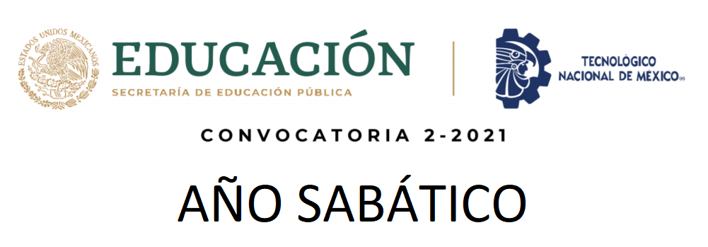 Año Sabático 2 - 2021